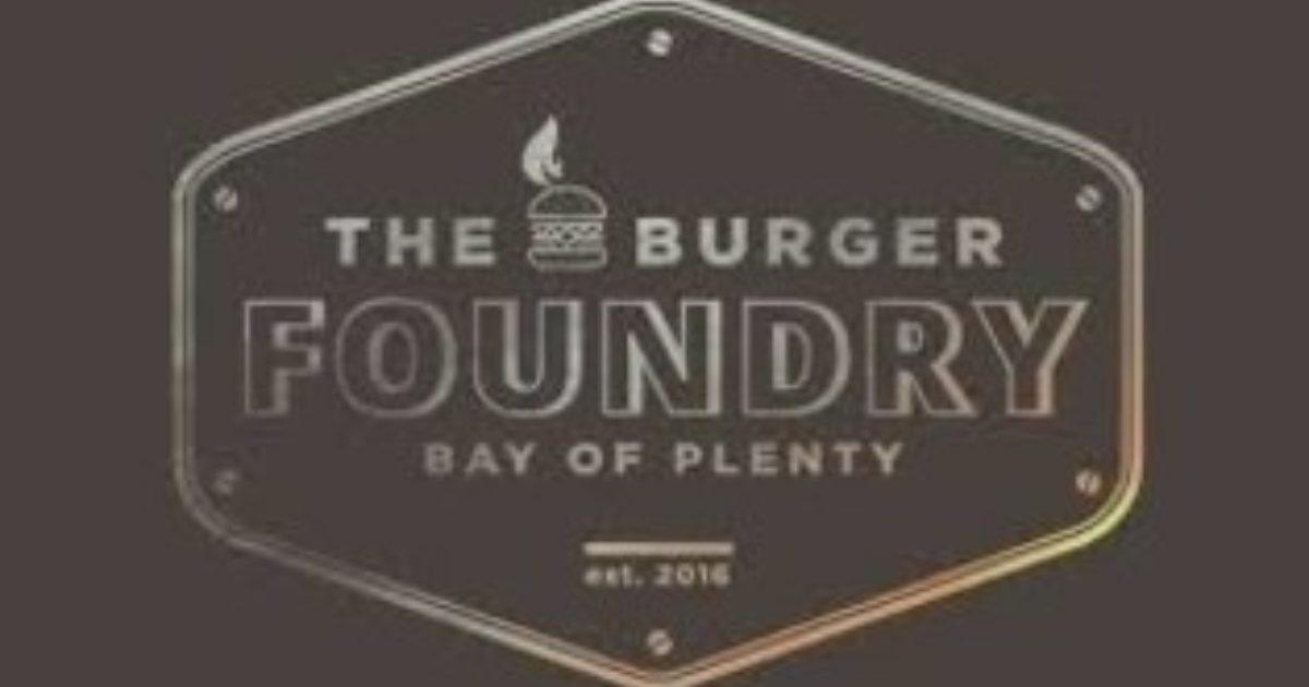 The Burger Foundry   Tauranga shopping at Papamoa Plaza